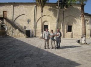 Pauluskirche in Tarsus