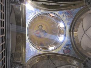 Auferstehungskirche Jerusalem